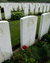 Great Grandfather's Grave