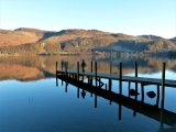 Derwentwater Dream Reflections