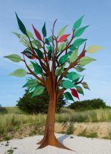 Remembrance Tree