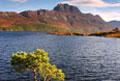 Loch Maree and Slioch, Wester Ross