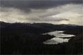 Loch Garry, Glen Garry