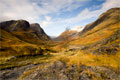 The Pass of Glencoe