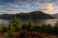 Loch Duich, Kintail