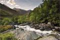 River Shiel, Glen Shiel