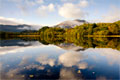 Loch Achray, The Trossachs
