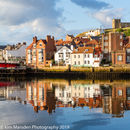 Whitby reflections