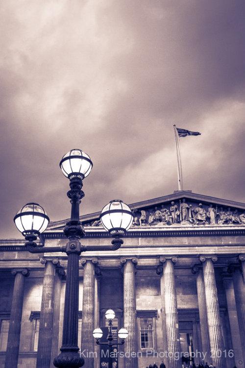 British Museum external1