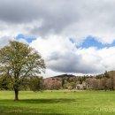 Glenkindie House, Cairngorms, Scotland