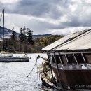 Old Wrecks - Loch Ness