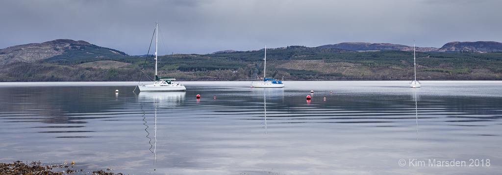 Calm Loch Fyne