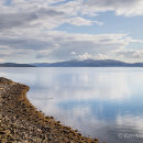 A very calm Loch Fyne