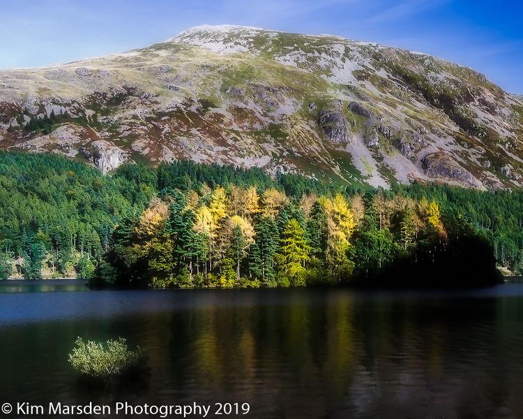 Lakeland colours
