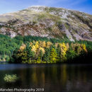 Lakeland colours