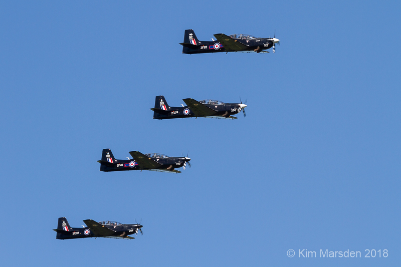 Tucano display