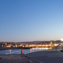 Whitby lights