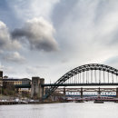 River Tyne & Bridges