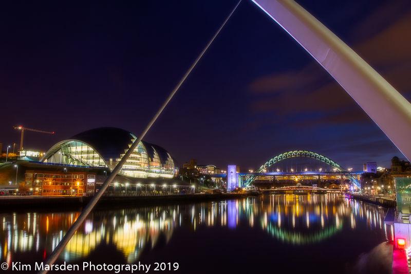 Tyne bridges1