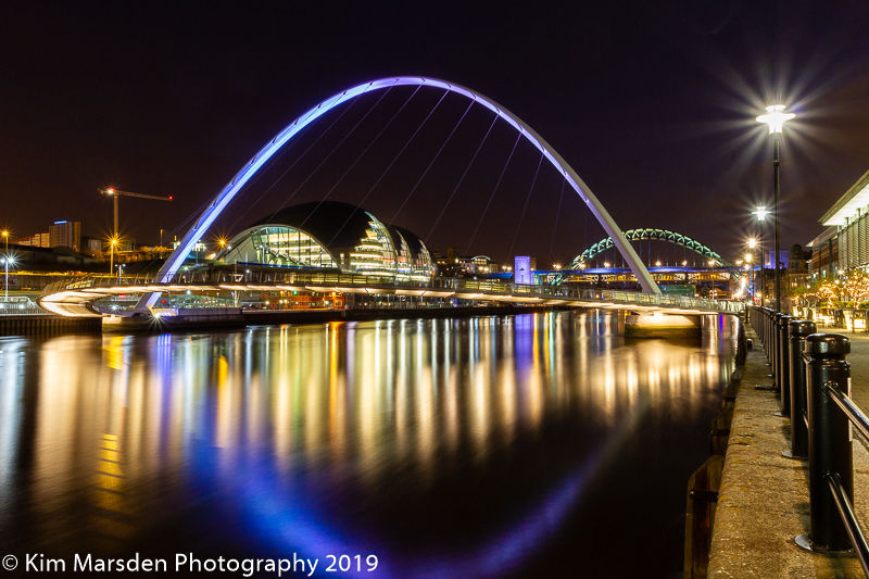 Tyne bridges2
