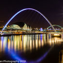 Tyne bridges2