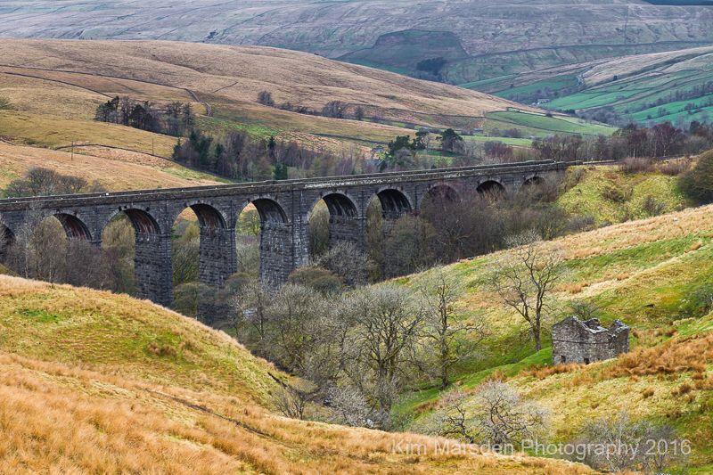 Dentdale Viaduct
