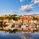 Whitby Harbour panorama1