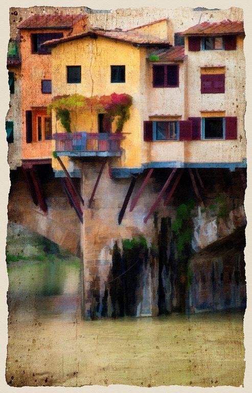 Ponte Vecchio (part)