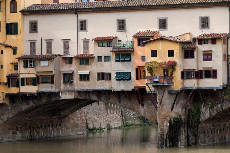 Ponte Vecchio (part) 2