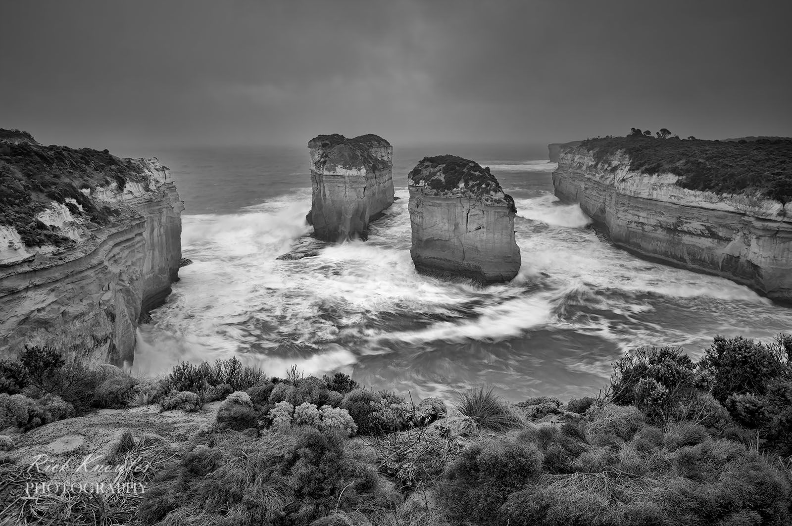 Island Arch, Great Ocean Road
