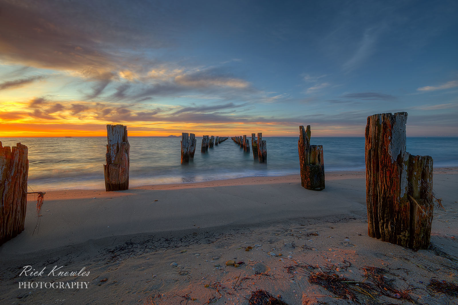 Posts, Clifton Springs