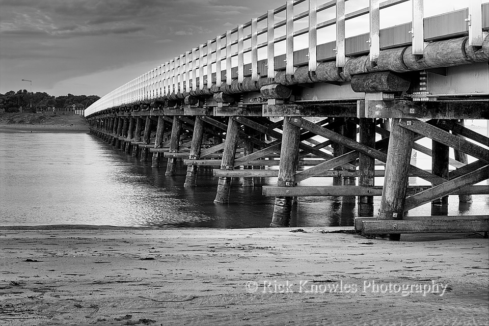 Barwon Heads Bridge