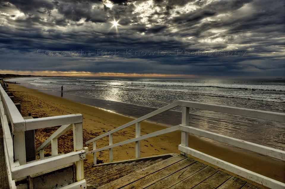em>Rick Knowles Photography</em>: Ocean Grove