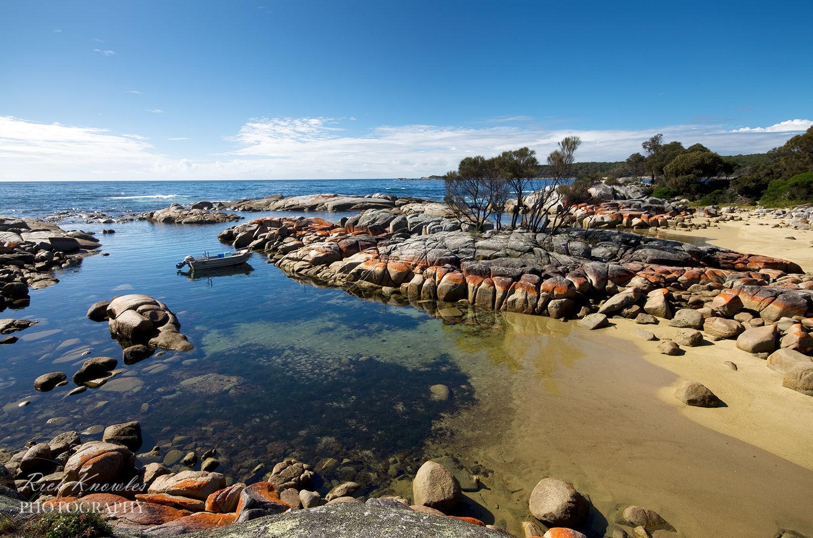 Binalong Bay, Tasmania