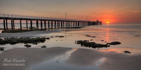 Sunrise Point Lonsdale