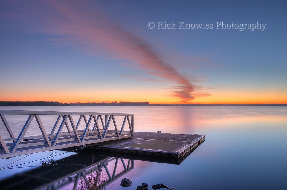 Dawn Lake Connewarre