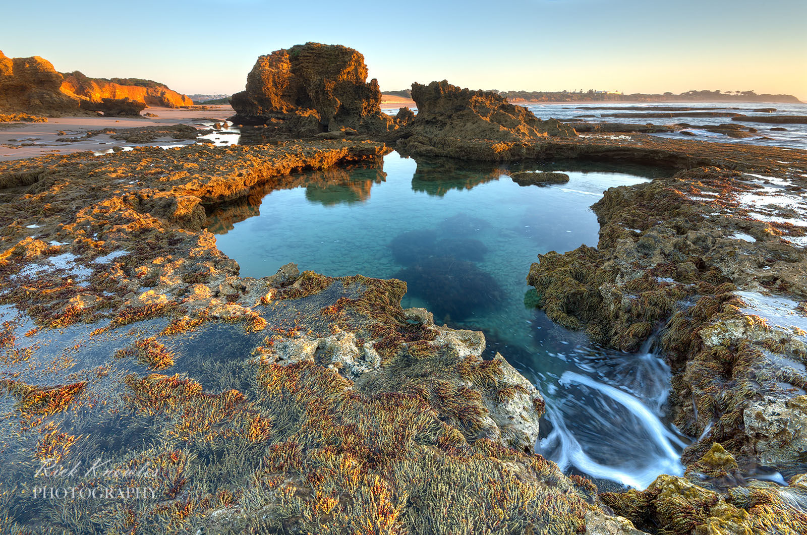 Rockpool At Rocky Point