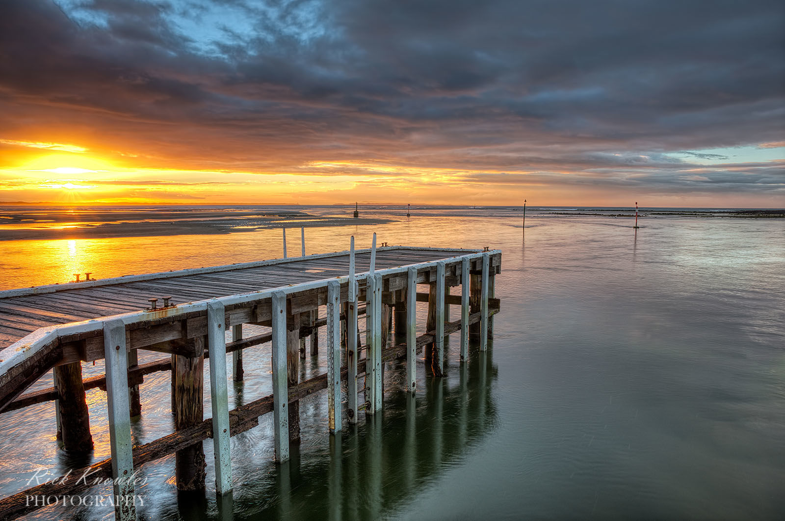Barwon Heads Sunrise