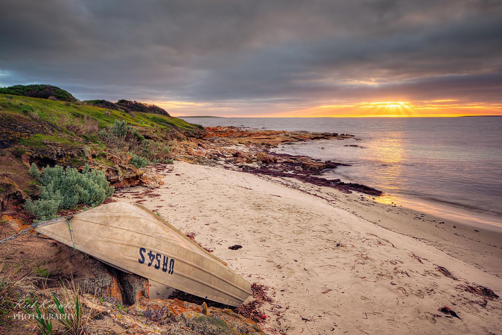 Point Boston, South Australia