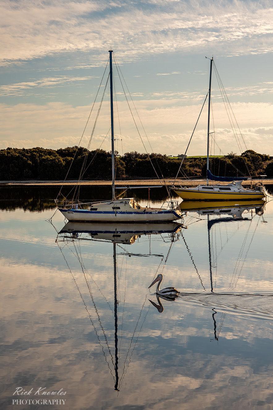 Port Borughton, South Australia