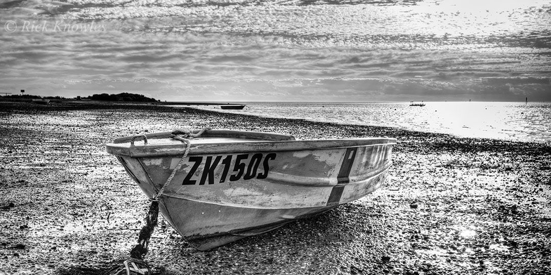 Fishermans Bay