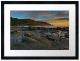 wye river framed