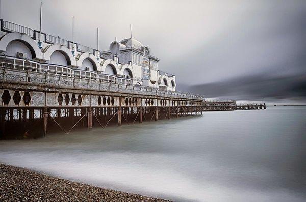 Abandoned Pier-SC-Kleineibst-Des-4STAR