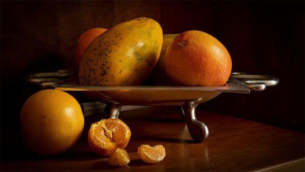 Fruit bowl-P-Laubscher van der Merwe-Alta-4STAR