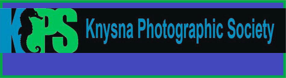 Knysna Photo Society