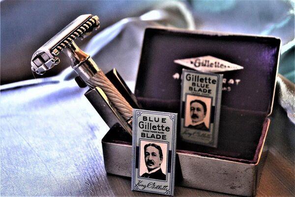 King of shaves-P-Fleet-Douglas-2STAR