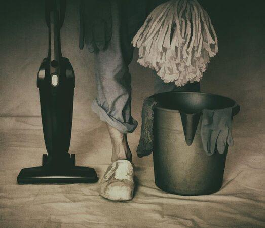 Lockdown Chores