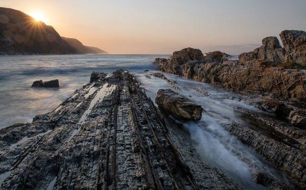 Storms river dawn 2