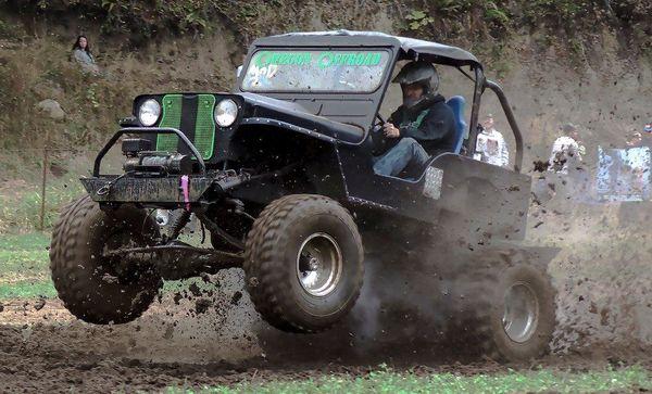 mud racing buggy-P-Van der Merwe-Wessel -4STAR