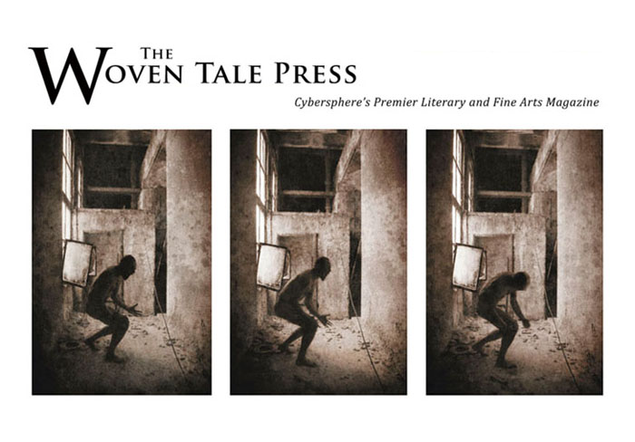 Woven Tale Press