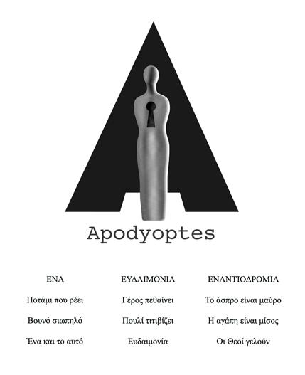 Apodyoptes
