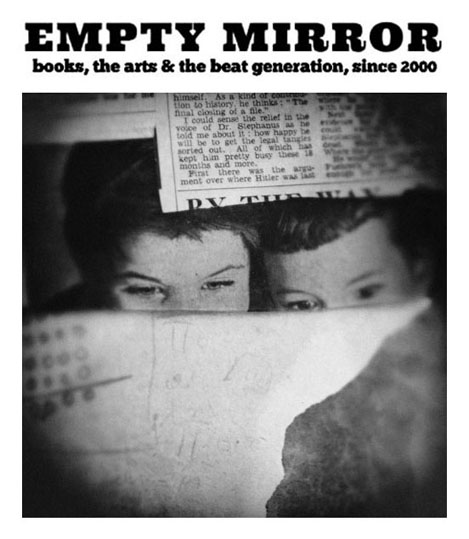Empty Mirror 5 Visual Poems